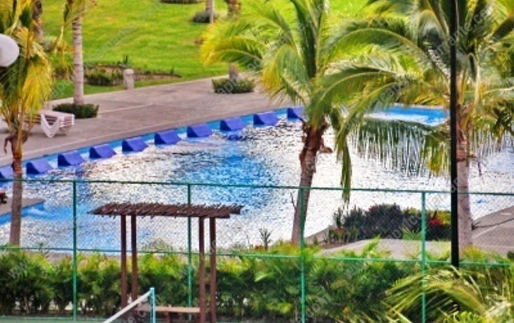Foto de departamento en renta en  , playa diamante, acapulco de ju?rez, guerrero, 706519 No. 09