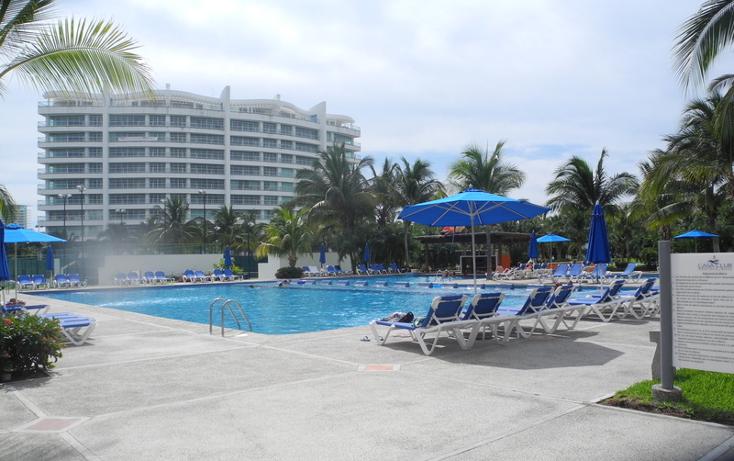 Foto de departamento en renta en  , playa diamante, acapulco de ju?rez, guerrero, 706519 No. 12