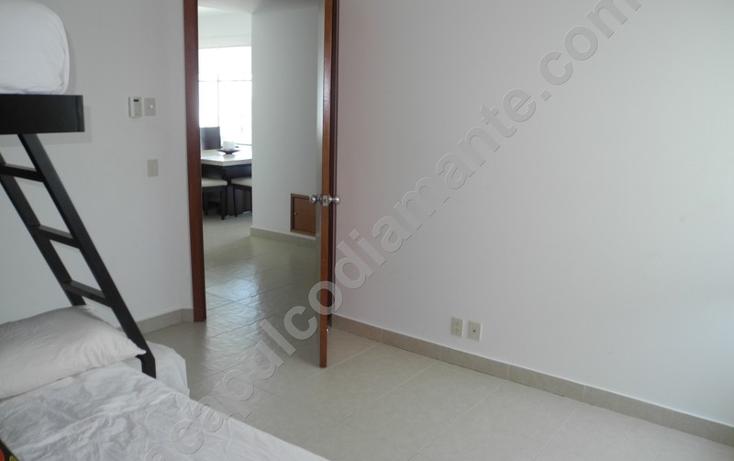 Foto de departamento en renta en  , playa diamante, acapulco de ju?rez, guerrero, 706524 No. 08