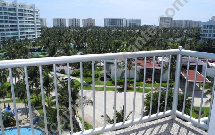Foto de departamento en renta en  , playa diamante, acapulco de ju?rez, guerrero, 706524 No. 11