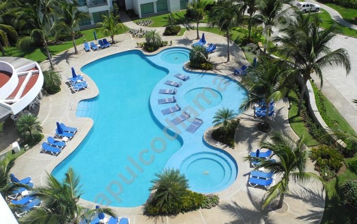 Foto de departamento en renta en  , playa diamante, acapulco de ju?rez, guerrero, 706524 No. 13