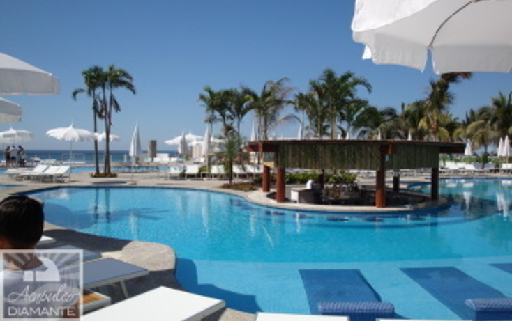 Foto de departamento en renta en  , playa diamante, acapulco de ju?rez, guerrero, 706524 No. 15