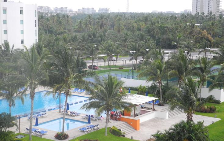 Foto de departamento en renta en  , playa diamante, acapulco de ju?rez, guerrero, 706524 No. 16
