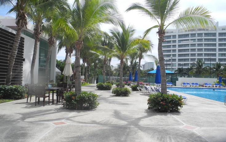 Foto de departamento en renta en  , playa diamante, acapulco de ju?rez, guerrero, 706524 No. 19