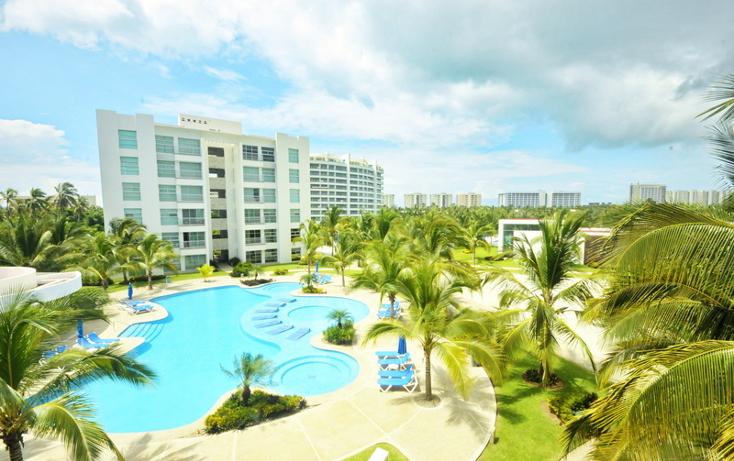 Foto de departamento en renta en  , playa diamante, acapulco de ju?rez, guerrero, 706525 No. 02
