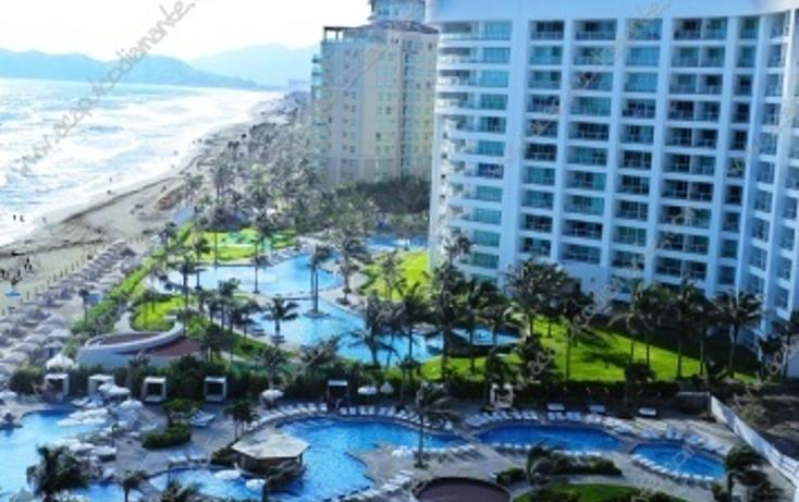Foto de departamento en venta en  , playa diamante, acapulco de juárez, guerrero, 754047 No. 02