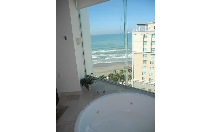 Foto de departamento en venta en  , playa diamante, acapulco de juárez, guerrero, 754047 No. 12