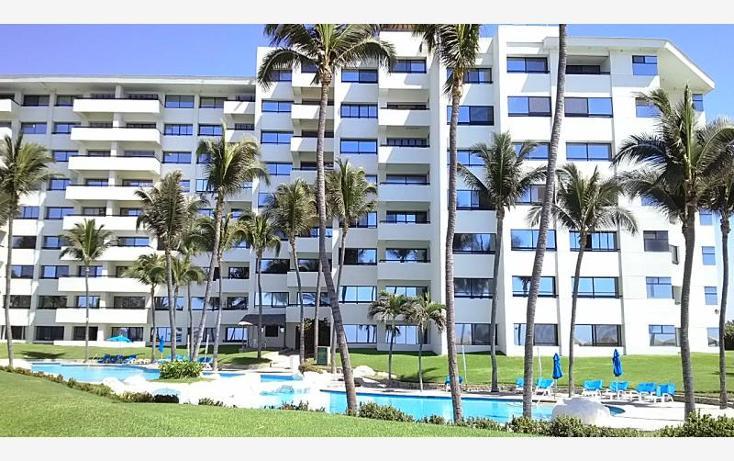 Foto de departamento en venta en  , playa diamante, acapulco de juárez, guerrero, 796649 No. 02
