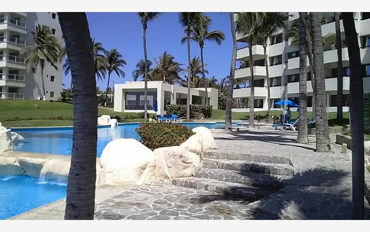 Foto de departamento en venta en  , playa diamante, acapulco de juárez, guerrero, 796649 No. 04