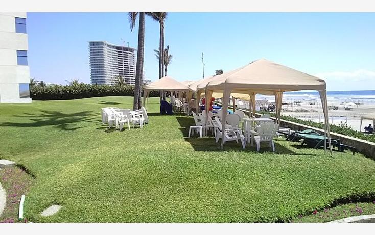 Foto de departamento en venta en  , playa diamante, acapulco de juárez, guerrero, 796649 No. 10