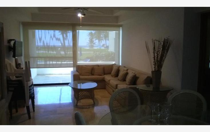 Foto de departamento en venta en  , playa diamante, acapulco de juárez, guerrero, 796649 No. 25