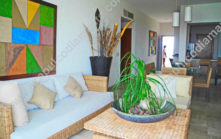 Foto de departamento en venta en, playa diamante, acapulco de juárez, guerrero, 889315 no 03