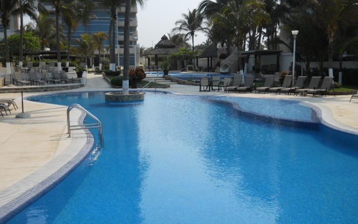 Foto de departamento en venta en  , playa diamante, acapulco de juárez, guerrero, 896195 No. 17