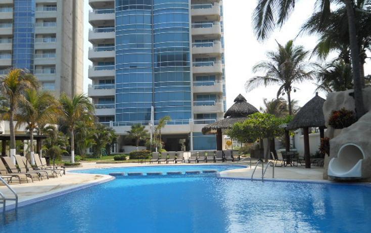 Foto de departamento en venta en  , playa diamante, acapulco de juárez, guerrero, 896195 No. 18