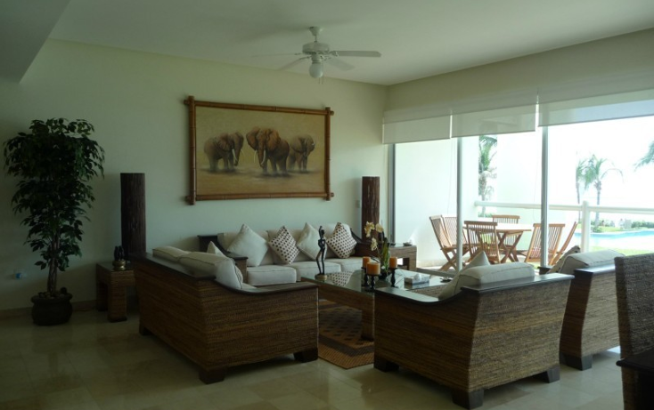 Foto de departamento en venta en  , playa diamante, acapulco de ju?rez, guerrero, 896215 No. 03