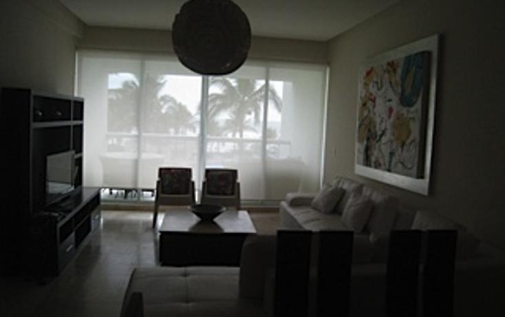 Foto de departamento en venta en  , playa diamante, acapulco de ju?rez, guerrero, 896559 No. 03