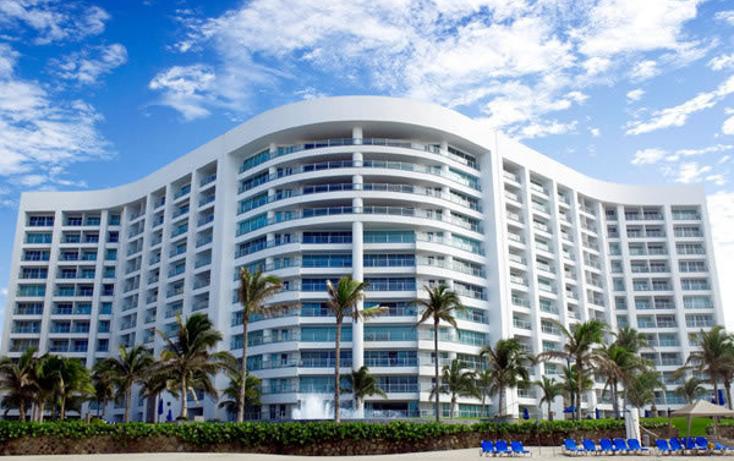 Foto de departamento en venta en  , playa diamante, acapulco de ju?rez, guerrero, 896559 No. 14