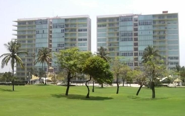 Foto de departamento en venta en  , playa diamante, acapulco de ju?rez, guerrero, 896617 No. 01