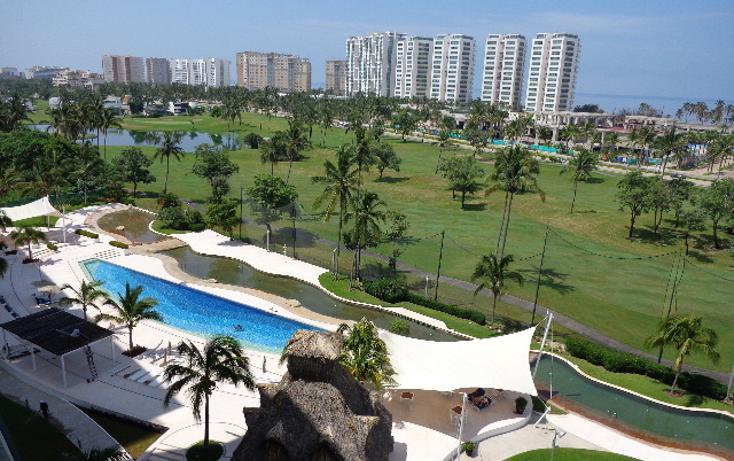 Foto de departamento en venta en  , playa diamante, acapulco de ju?rez, guerrero, 896617 No. 02