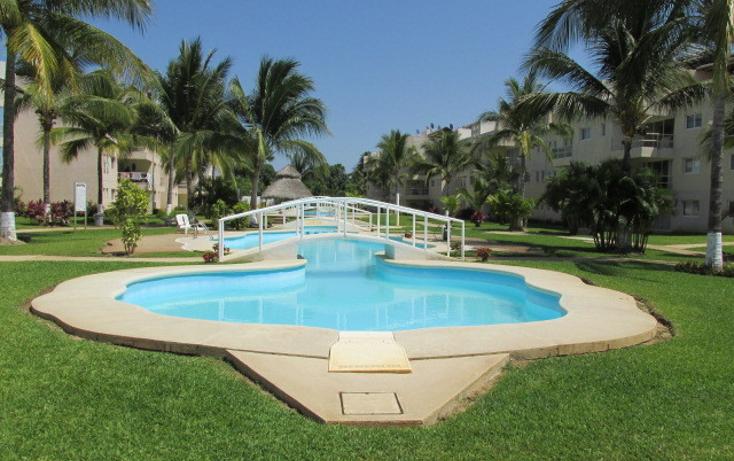 Foto de departamento en venta en  , playa diamante, acapulco de ju?rez, guerrero, 897071 No. 11