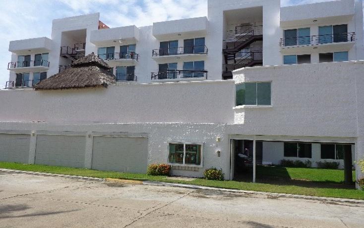 Foto de departamento en venta en  , playa diamante, acapulco de juárez, guerrero, 897123 No. 01