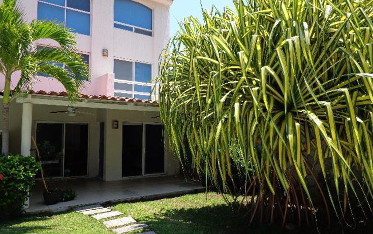 Foto de casa en venta en  , playa diamante, acapulco de juárez, guerrero, 897355 No. 01
