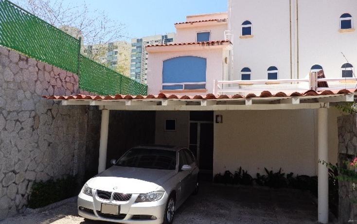 Foto de casa en venta en  , playa diamante, acapulco de juárez, guerrero, 897355 No. 13