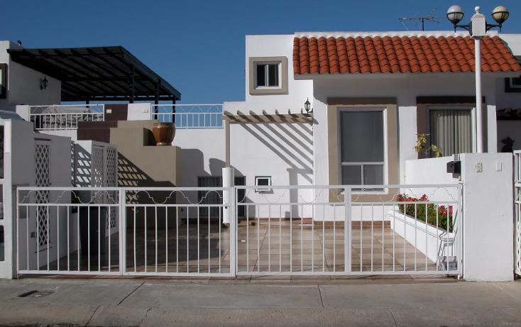 Foto de casa en venta en  , playa diamante, tijuana, baja california, 1501835 No. 01