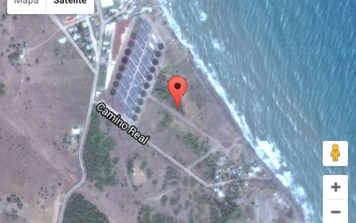 Foto de terreno habitacional en venta en, playa dorada, alvarado, veracruz, 1533008 no 02