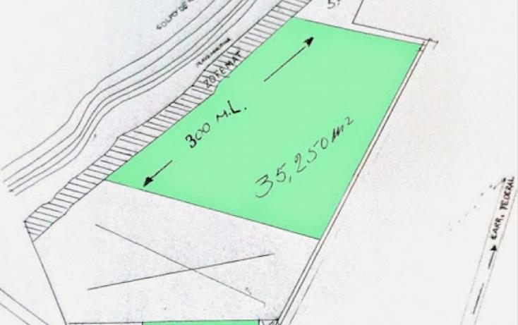 Foto de terreno habitacional en venta en, playa dorada, alvarado, veracruz, 1533008 no 12