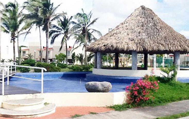 Foto de casa en venta en  , playa dorada, alvarado, veracruz de ignacio de la llave, 1418605 No. 15