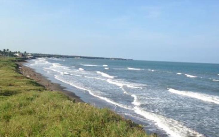Foto de terreno habitacional en venta en  , playa dorada, alvarado, veracruz de ignacio de la llave, 1533008 No. 04