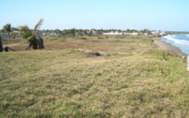 Foto de terreno habitacional en venta en  , playa dorada, alvarado, veracruz de ignacio de la llave, 1533008 No. 05
