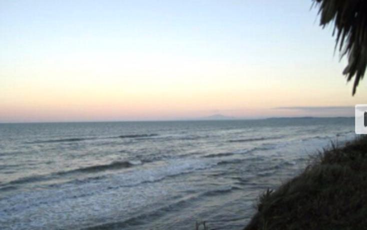 Foto de terreno habitacional en venta en  , playa dorada, alvarado, veracruz de ignacio de la llave, 1533008 No. 07
