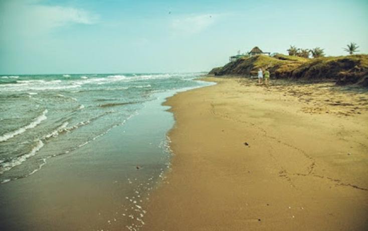 Foto de terreno habitacional en venta en  , playa dorada, alvarado, veracruz de ignacio de la llave, 1533008 No. 09