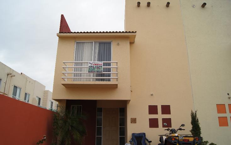 Foto de casa en venta en  , playa dorada, alvarado, veracruz de ignacio de la llave, 1828924 No. 01