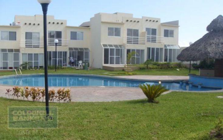 Foto de casa en renta en playa dorada, club de golf villa rica, alvarado, veracruz, 2035746 no 01