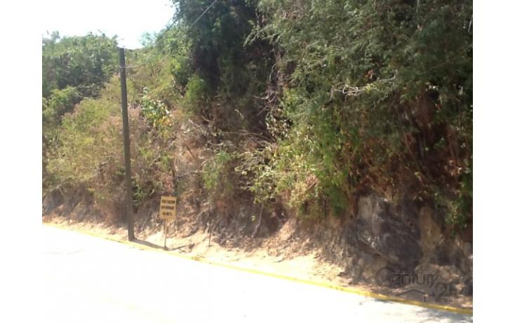 Foto de terreno habitacional en venta en playa guitarron 0  0, hotel las brisas, acapulco de juárez, guerrero, 578308 no 01