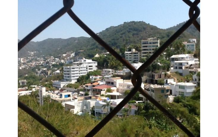 Foto de terreno habitacional en venta en playa guitarron 0  0, hotel las brisas, acapulco de juárez, guerrero, 578308 no 04