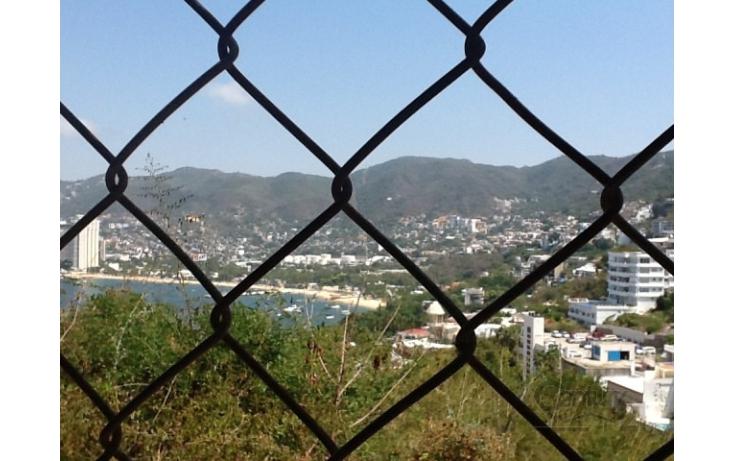 Foto de terreno habitacional en venta en playa guitarron 0  0, hotel las brisas, acapulco de juárez, guerrero, 578308 no 05