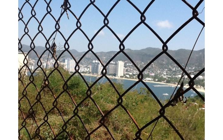 Foto de terreno habitacional en venta en playa guitarron 0  0, hotel las brisas, acapulco de juárez, guerrero, 578308 no 06