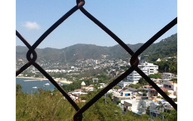 Foto de terreno habitacional en venta en playa guitarron 0  0, hotel las brisas, acapulco de juárez, guerrero, 578308 no 07
