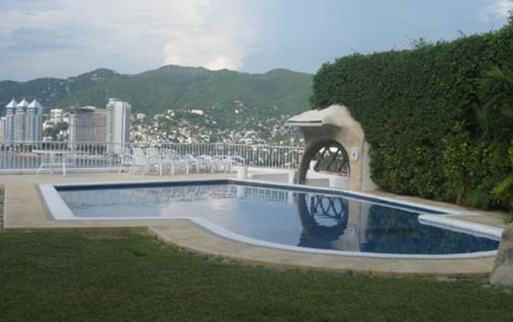 Foto de casa en renta en  , playa guitarrón, acapulco de juárez, guerrero, 1075759 No. 04