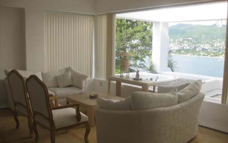 Foto de casa en renta en  , playa guitarrón, acapulco de juárez, guerrero, 1075759 No. 10