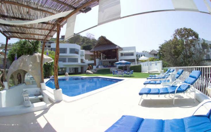 Foto de casa en renta en  , playa guitarrón, acapulco de juárez, guerrero, 1075759 No. 12