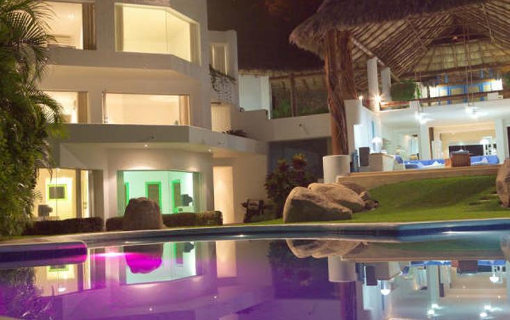 Foto de casa en renta en  , playa guitarrón, acapulco de juárez, guerrero, 1075759 No. 15