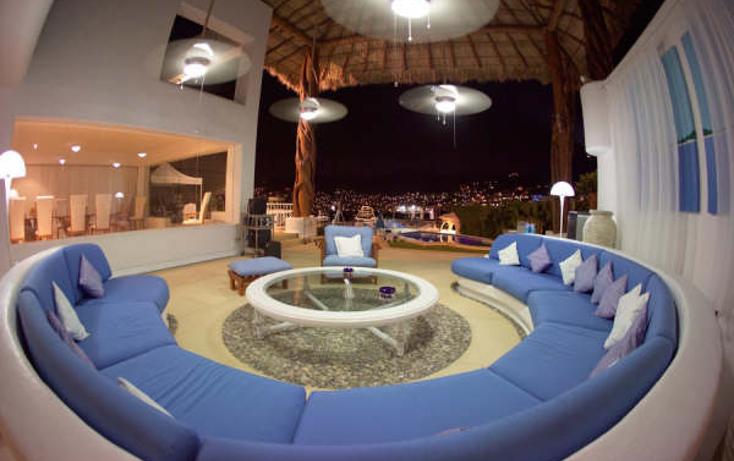 Foto de casa en renta en  , playa guitarrón, acapulco de juárez, guerrero, 1075759 No. 18