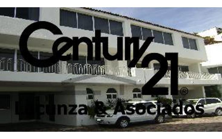 Foto de casa en condominio en venta en  , playa guitarrón, acapulco de juárez, guerrero, 1095171 No. 01