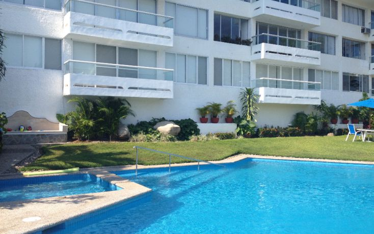 Foto de departamento en renta en, playa guitarrón, acapulco de juárez, guerrero, 1110203 no 02