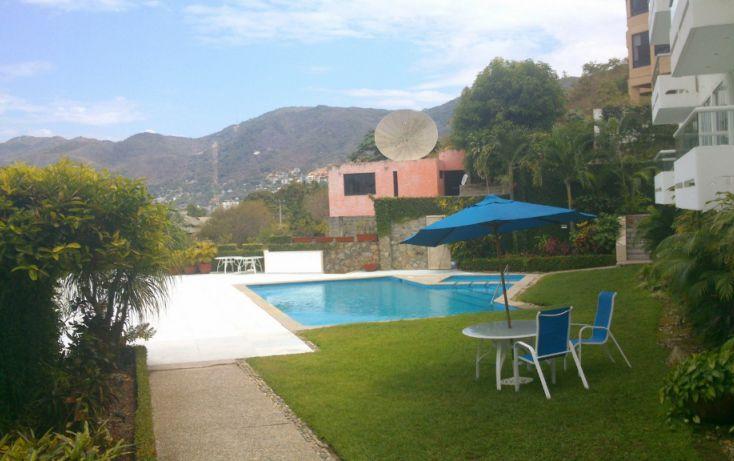 Foto de departamento en renta en, playa guitarrón, acapulco de juárez, guerrero, 1110203 no 03